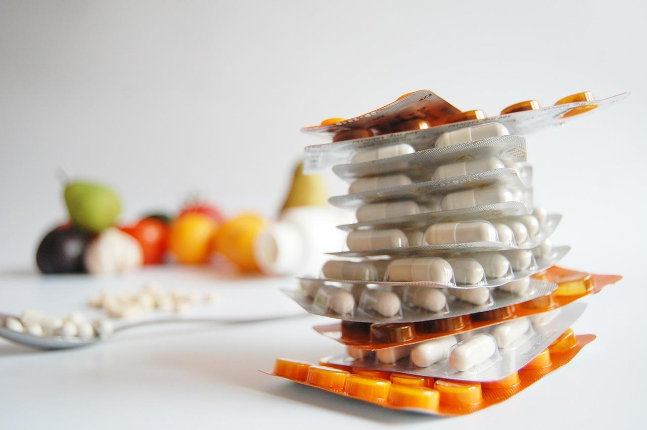 Geneesmiddelen die HIT verergeren
