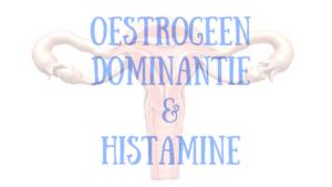 oestrogeendominantie