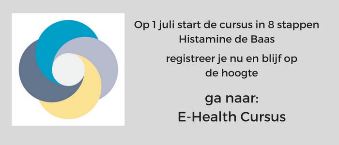 E-Health Cursus (2)