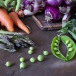 Voeding met histamine remmende werking