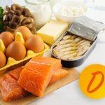 Vitamine Dvoor je immuunsysteem