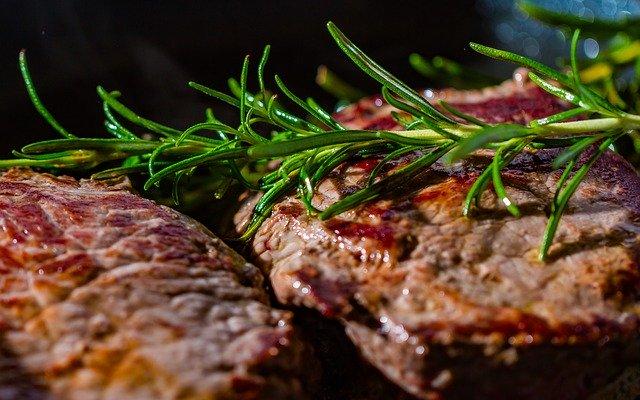 Vlees en histamine