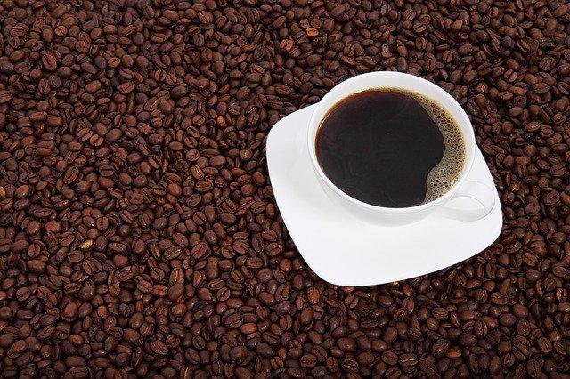 Histamine, caffeine en angst